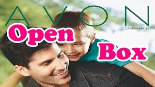 Open Box Avon | Camp 13/2015