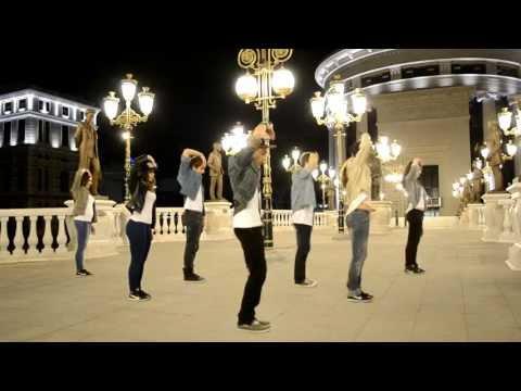 Lemme See - Leonardo Huseini | JUST DANCE
