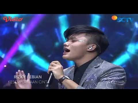 download lagu SCTV Awards 2017 Tunggu Penampilan Rizky Febian gratis