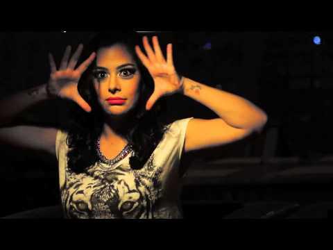 Larissa Riquelme Exclusivo Playboy Paraguay Scouting video