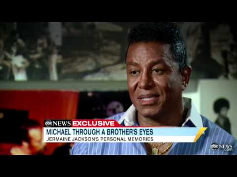 Michael Jackson - 'You Are Not Alone': Michael Jackson's Childhood Revealed by Brother