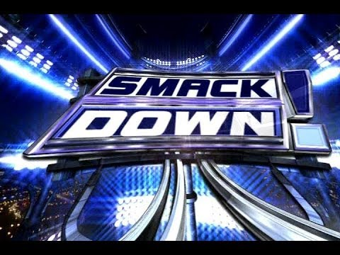 [WWE] - [Friday Night Smackdown] - [11/10/13] - [HDTV]