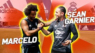 MARCELO  : CAN A FOOTBALLER BE A FREESTYLER? #2