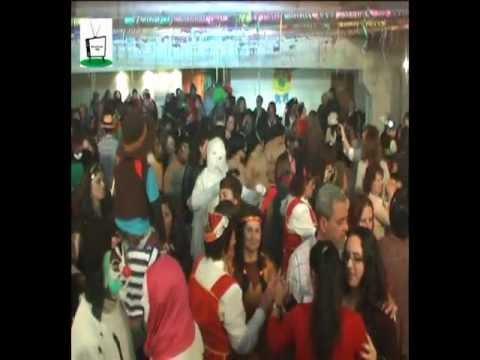 Baile de Carnaval Fanh�es 2013   (Segunda-Feira)