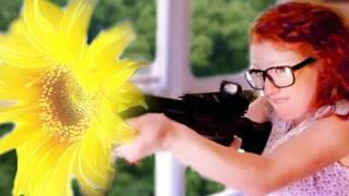 Flower Warfare - Psychedelic Action Scene