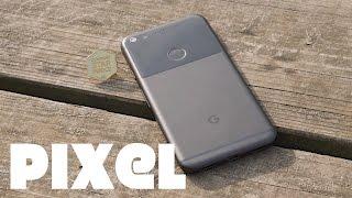 Google Pixel - recenzja, test, opinia 4K
