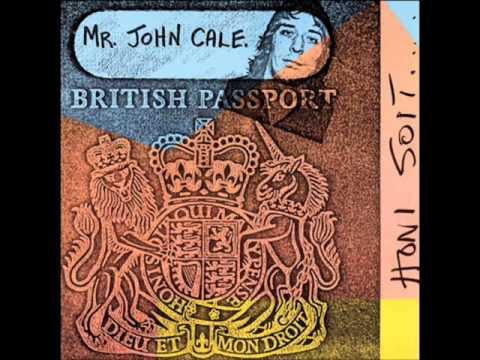 John Cale - Wilson Joliet