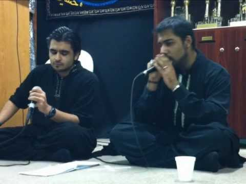 Tejani Brother's 2011 - 4th Muharram 1433 Orlando FL