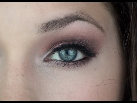 Cranberry Smokey Eye | Tori Sterling