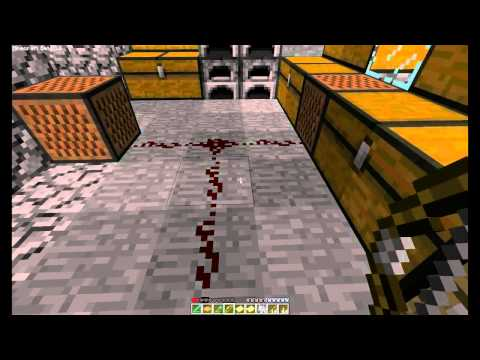Hatch, Grass or Maps, nobody Mines for free - Minecraft 1.6