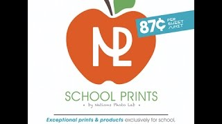 School Prints by Nations Photo Lab offers the best combination of price, quality, and service