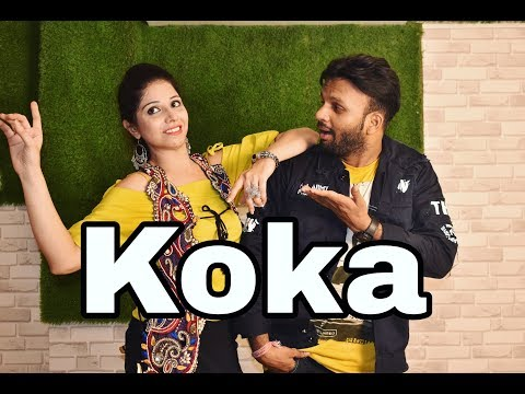 Download Lagu  Koka   Dance    Khandaani Shafakhana   Sonakshi, Badshah   Tanishk B, Dhvani   Hiten Karosiya Mp3 Free