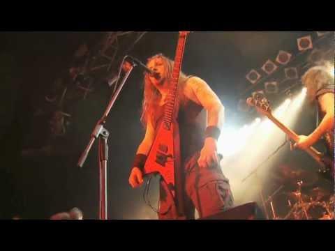 VADER - Crucified Ones (Live in Krakow) HQ + lyrics