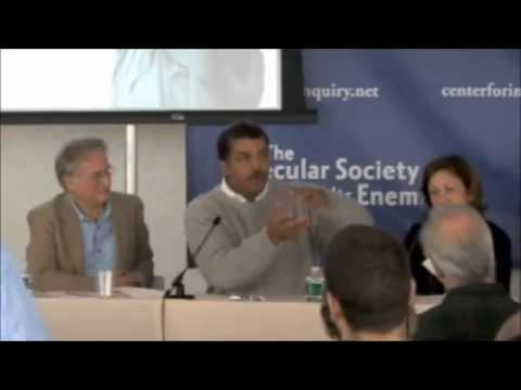Neil deGrasse Tyson on racism ,equal opportunities and genetics(MUST WATCH!)