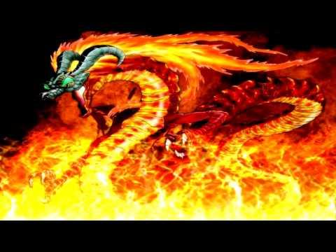 The Legend Of Zelda Ocarina Of Time Soundtrack Volvagia