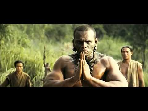 Ong Bak 2  Made On Thaisko video
