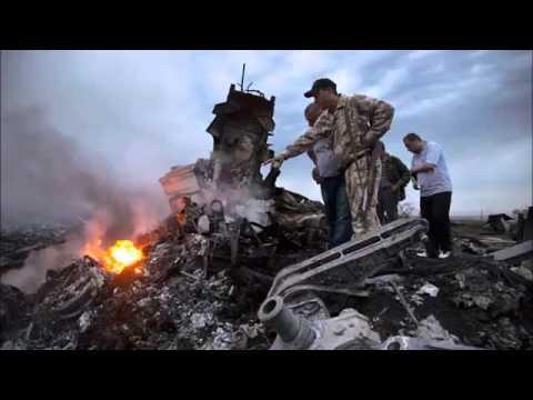 Hagmann & Hagmann Report - July 21, 2014 The Downing Of Flight MH 17