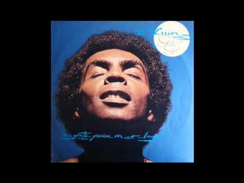 Gilberto Gil - Palco