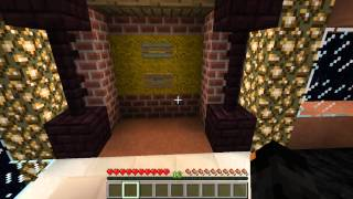 Прятки в Minecraft (Hide and Seek) #1