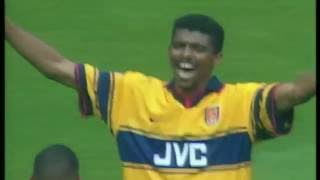 Arsenal - Middlesbrough Nwankwo Kanu