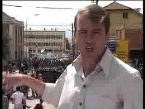 Kosovo krieg