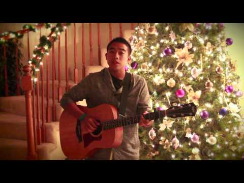 Silent Night/Oh Come All Ye Faithful Medley by Kyle Delos Santos