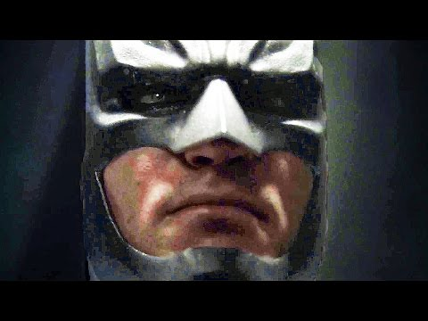 INJUSTICE 2 Trailer (E3 2016)