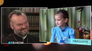 Provocare AISHOW: Copiii vorbesc despre simbolurile creștine