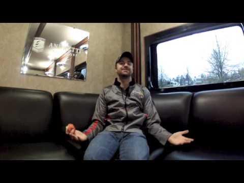 Andretti Autosport Driver Q&A