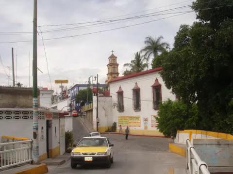 Un tour por Puente de Ixtla, Morelos, México