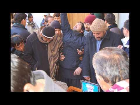 Karbala-e-Quetta 10/01/2013