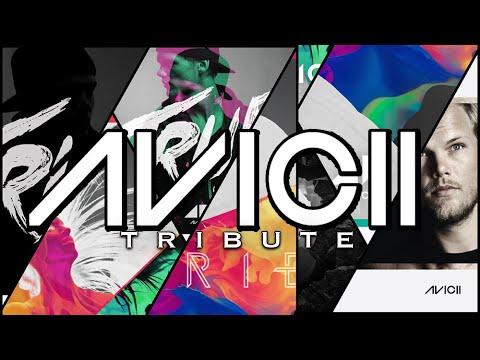 Avicii Tribute Mix // Thank you.