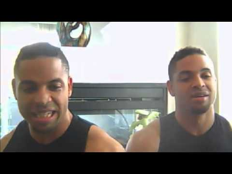 THE HODGE TWINS LIVE . (EPISODE 4)