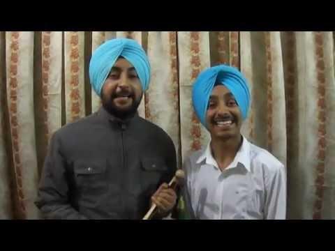 Kabooter new punjabi sad song 2012 feat honey singh for Gurinder s bains