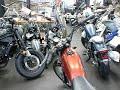 スズキ グラストラッカー スーパートラップマフラー アップハンドルカスタムテール―  250cc オレンジM バイク買取MCG福岡