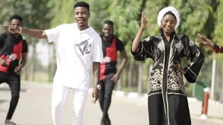 Umar M Shareef - Maryam Yahaya - Bani Chanzawa ( official Hausa Video Song)