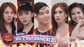 Biệt Đội Bánh Bèo | Tập 7 : Truy Tìm Ký Ức (Hài Trinh Thám 2018)