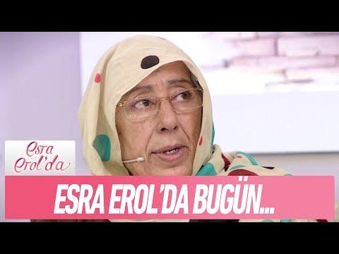Esra Erol'da bugün neler oluyor? - Esra Erol'da 26 Aralık 2017