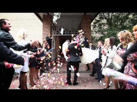 Свадьба Ирины и Алексея 16.09.11