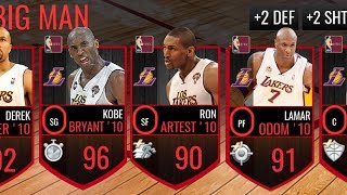 MAKE YOUR OWN NBA LIVE MOBILE CARD IN TWO MINUTES WITHOUT PHOTOSHOP! NBA LIVE MOBILE CARD MAKER!