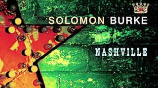 Watch Solomon Burke Up To The Mountain video