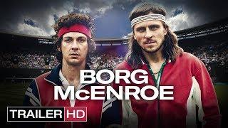 BORG McENROE - Trailer Ufficiale Italiano