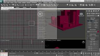 3Ds Max Tutorial for Beginners