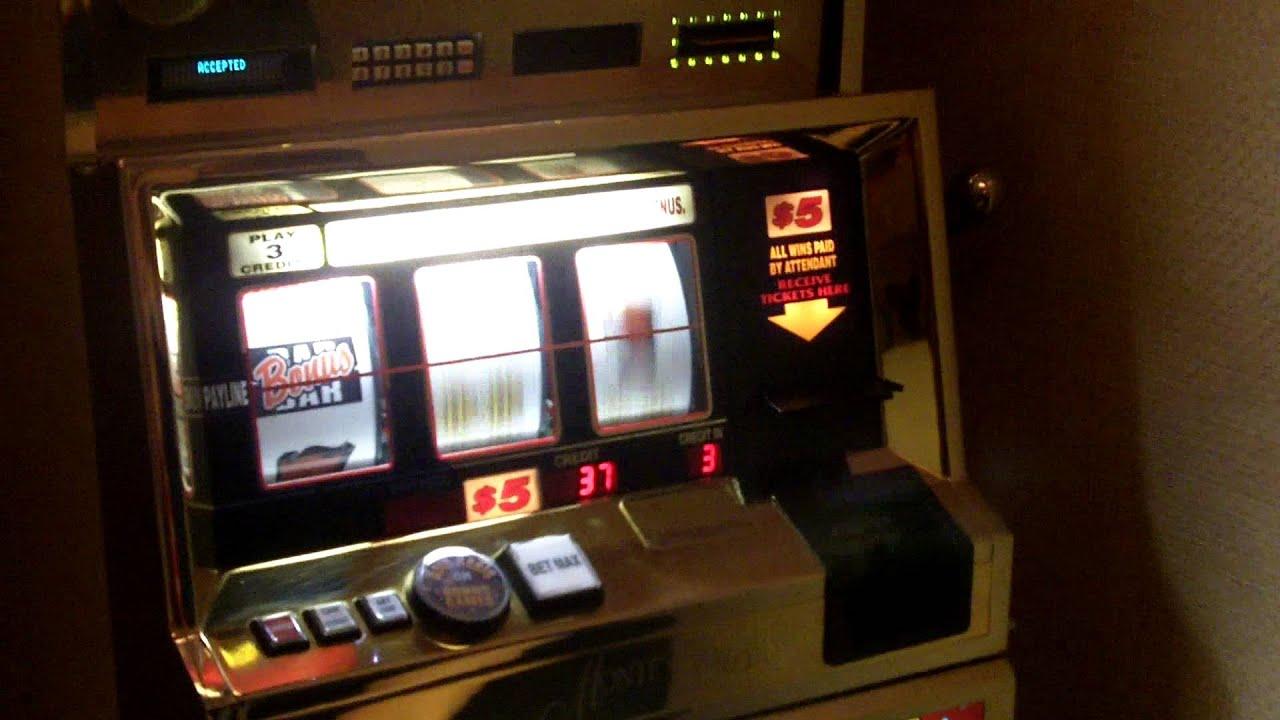 Slot machine forum