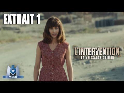 L'INTERVENTION   Extrait #1   HD   M6 Vidéo