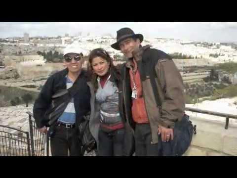 Holy land tour~ Israel The Promise land