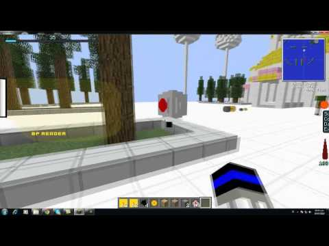 Tutorial de como descargar y instalar dragon block c minecraft 1.5.2