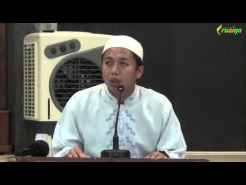 Ust. Ahmad Rifa'i - Syarah Urjuzah Al Mi'iyah Bait 29-32