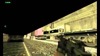 Counter-Strike 1vs7.wmv