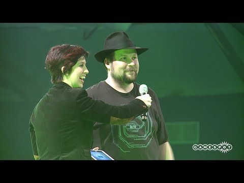 Opening Ceremony - MineCon 2012
